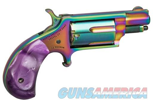 North American Arms NAA-22MS-RBW  Guns > Pistols > North American Arms Pistols