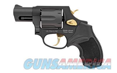 Taurus 856 UL (2-856021ULGLD)  Guns > Pistols > Taurus Pistols > Revolvers