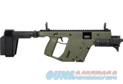 Kriss Vector SDP G2 (KV90-PSBGR31)  Guns > Pistols > Kriss Tactical Pistols
