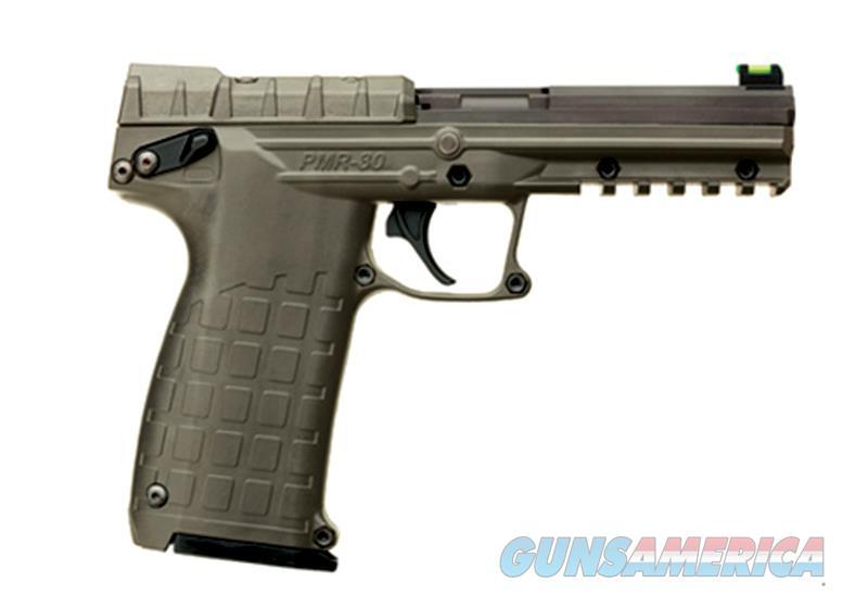 Kel-Tec PMR-30 w/OD Green Finish  Guns > Pistols > Kel-Tec Pistols > Other