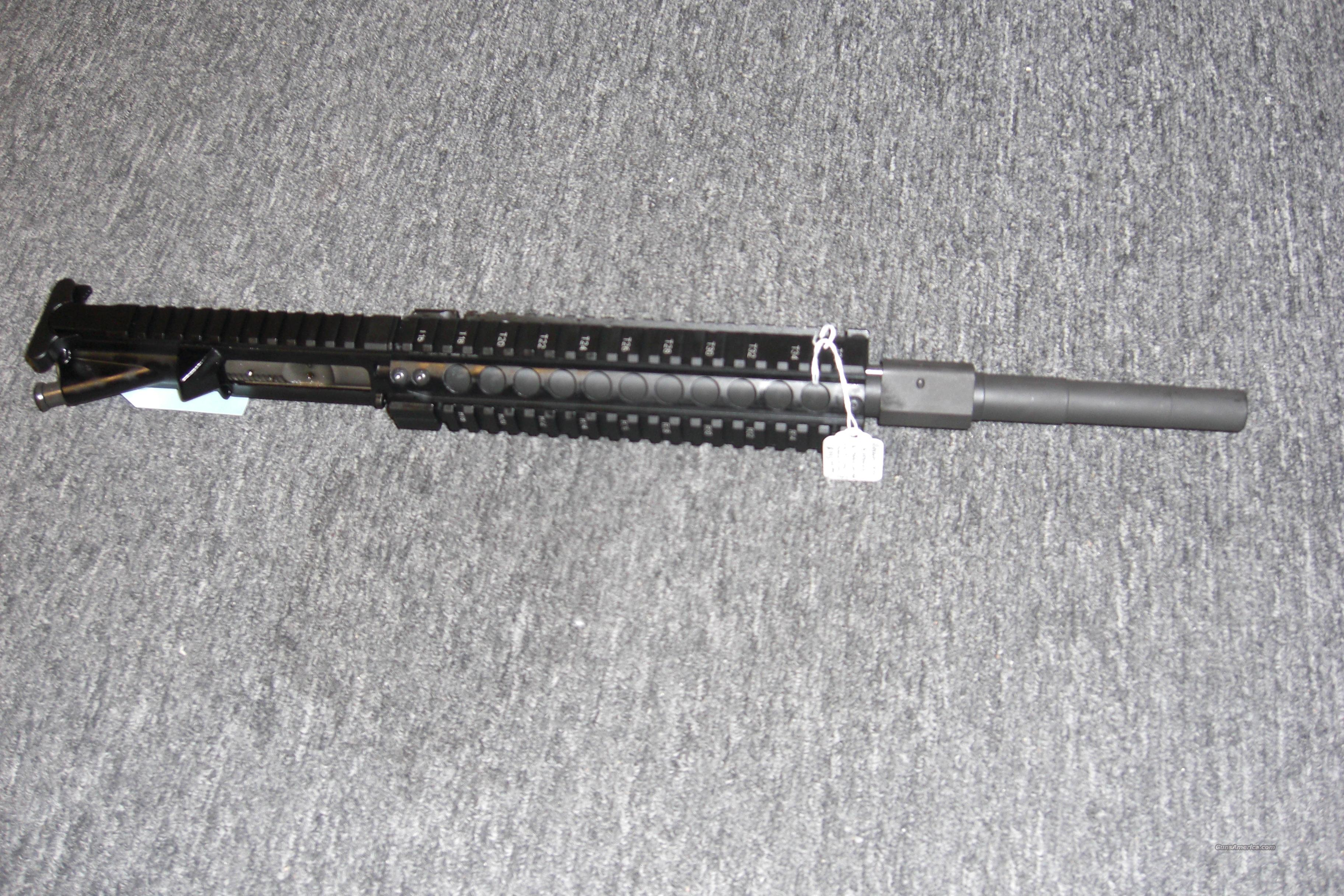 Alexander Arms .50 BEOWULF upper w/quad rail  Non-Guns > Barrels