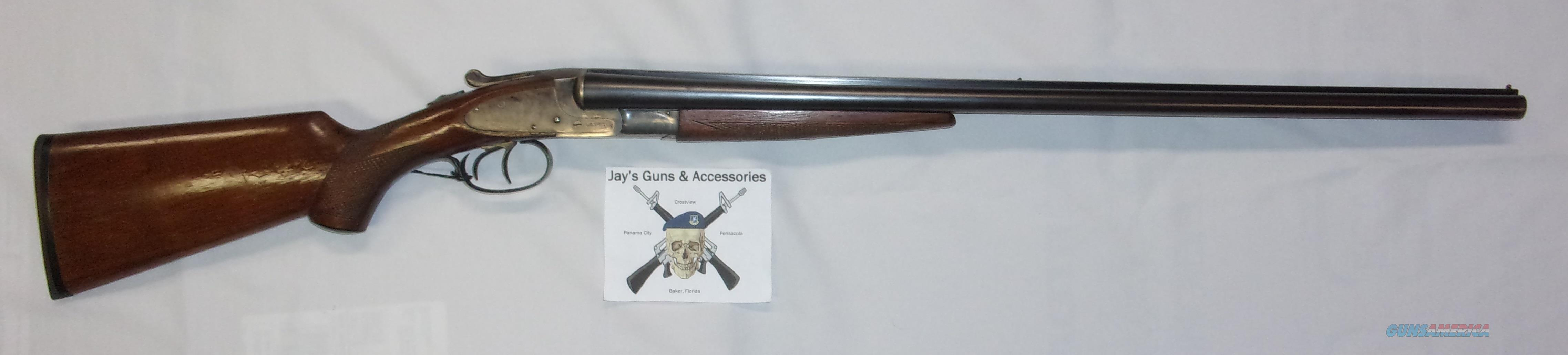 L.C. Smith Field Grade in 20 Gauge  Guns > Shotguns > L.C. Smith Shotguns