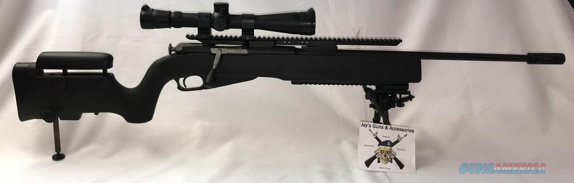Russian 91/30 Custom Sporter  Guns > Rifles > Tactical/Sniper Rifles