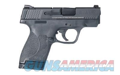 Smith & Wesson M&P9 Shield M2.0 (11806)  Guns > Pistols > Smith & Wesson Pistols - Autos > Shield