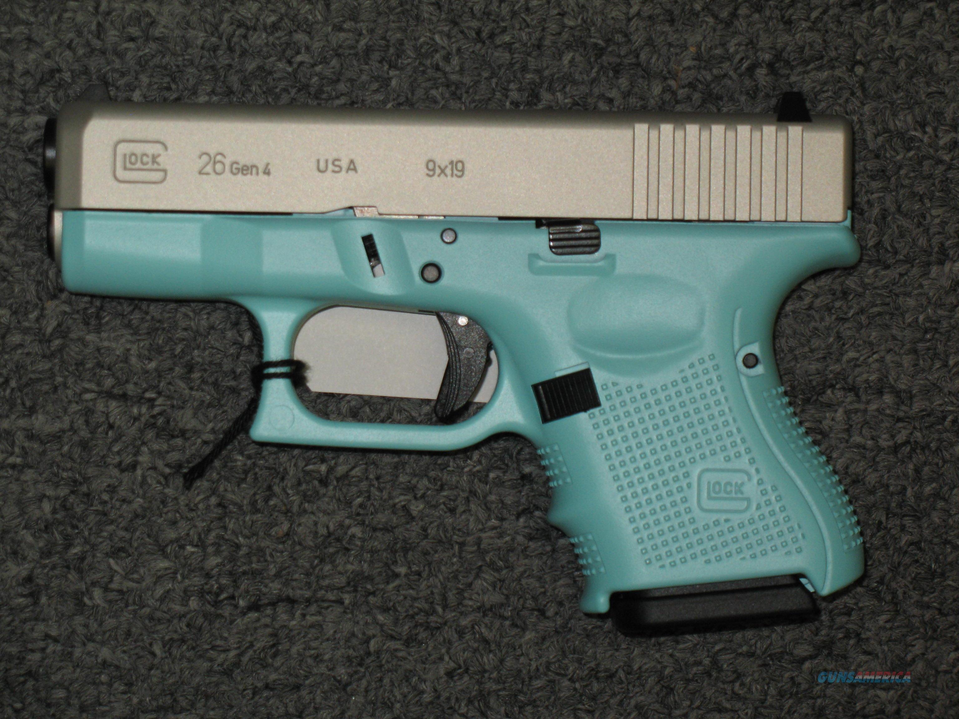 Glock 27 Gen 3 manual