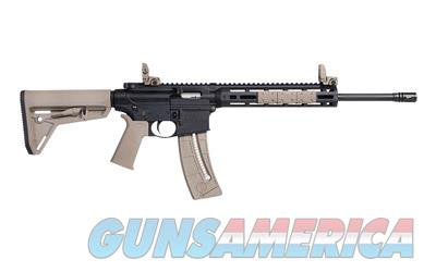 Smith & Wesson M&P15-22 (10210)  Guns > Rifles > Smith & Wesson Rifles > M&P