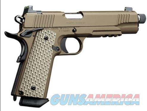 Kimber Desert Warrior (3000228)  Guns > Pistols > Kimber of America Pistols