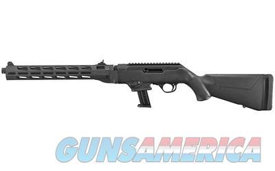 Ruger PC Carbine (19115)  Guns > Rifles > Ruger Rifles > PC Carbine