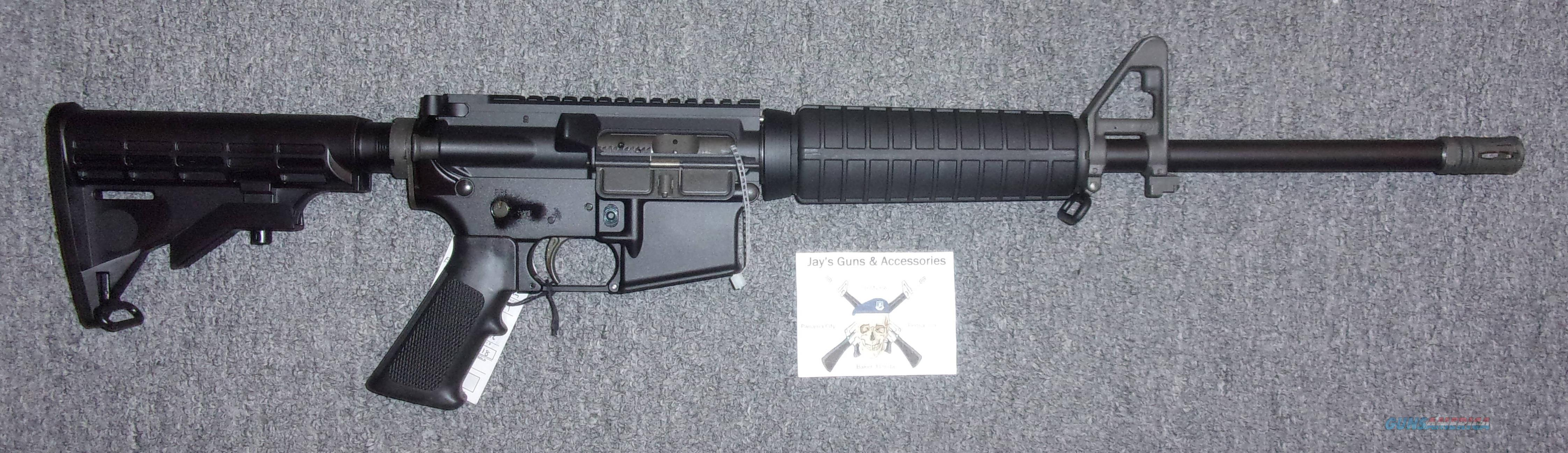 Eagle Arms Eagle-15 by Armalite  Guns > Rifles > AR-15 Rifles - Small Manufacturers > Complete Rifle