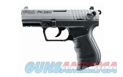 Walther PK380 (5050309)  Guns > Pistols > Walther Pistols > Post WWII > PK380