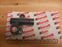 Benelli M1/M2 extension #80087P  Gun Parts > Misc > Shotguns