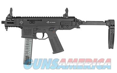 B&T GHM9 (BT-450008)  Guns > Pistols > Military Misc. Pistols US > Other