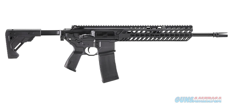 Sig Sauer MCX (RMCX-300B-16B-Tele-P)  Guns > Rifles > Sig - Sauer/Sigarms Rifles