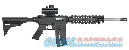 Mossberg 715T (37234) w/Red Dot  Guns > Rifles > Mossberg Rifles > 715