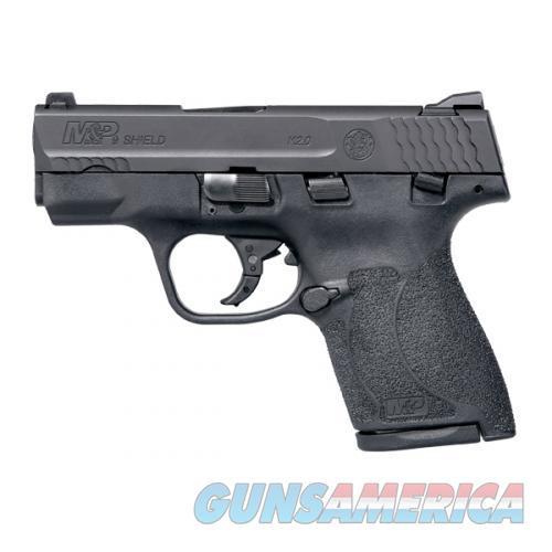 Smith & Wesson M&P9 Shield M2.0 (11806)  Guns > Pistols > Smith & Wesson Pistols - Autos > Shield