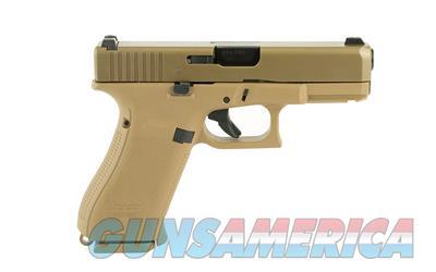Glock 19X  Guns > Pistols > Glock Pistols > 19/19X