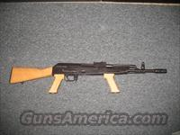 Nodak Spud / TGI NDS-3 (7.62x39)  Guns > Rifles > AK-47 Rifles (and copies) > Full Stock