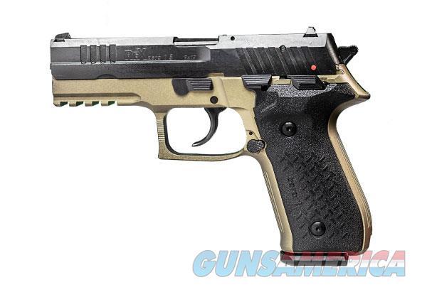 Arex/Fime Group Rex Zero 1S (601852)  Guns > Pistols > FIME Group Pistols > Rex Zero 1