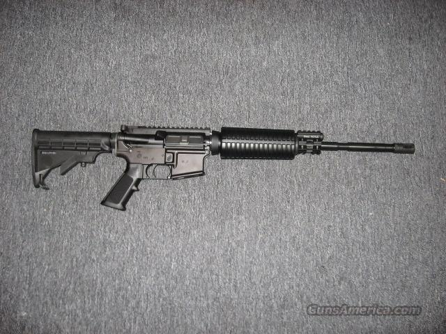 CMMG Inc. MOD4SA (.223)  Guns > Rifles > AR-15 Rifles - Small Manufacturers > Complete Rifle