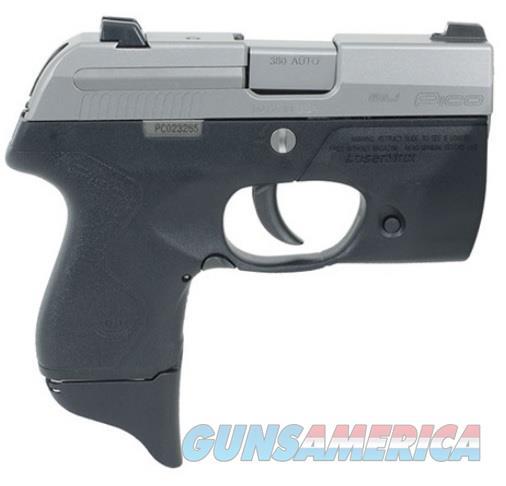 Beretta Pico (JMP8D25LML) w/Flashlight  Guns > Pistols > Beretta Pistols > Polymer Frame
