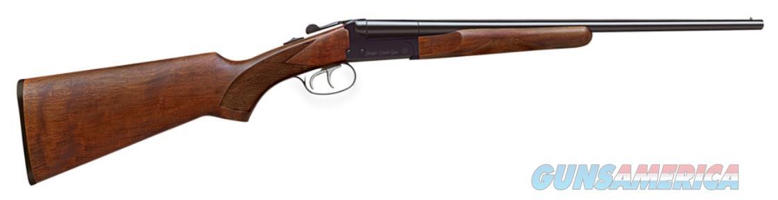 Stoeger Coach Gun (31410)  Guns > Shotguns > Stoeger Shotguns