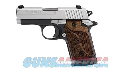 Sig Sauer P938 SAS (938-9-SAS-AMBI)  Guns > Pistols > Sig - Sauer/Sigarms Pistols > P938
