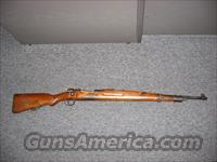 Brazil / CAI 1908/34 (.30-06)  Guns > Rifles > Military Misc. Rifles Non-US > Other