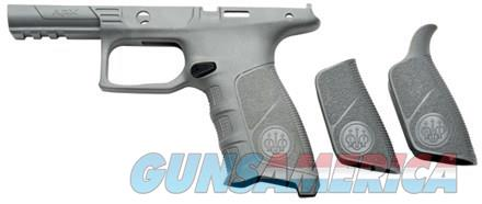 Beretta APX Grip Frame in Wolf Grey (E01644)  Non-Guns > Gunstocks, Grips & Wood