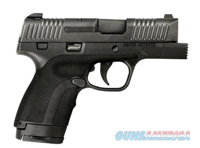 Honor Defense Honor Guard (FIST)  Guns > Pistols > Honor Defense Pistols