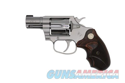 Colt Cobra Stainless Classic (SC2BB)  Guns > Pistols > Colt Double Action Revolvers- Modern