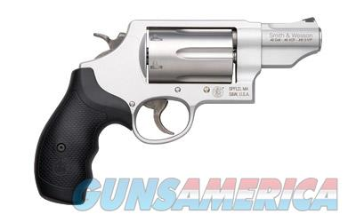 Smith & Wesson Governor (160410) in .45 LC, .45 ACP & .410 Gauge  Guns > Pistols > Smith & Wesson Revolvers > Full Frame Revolver