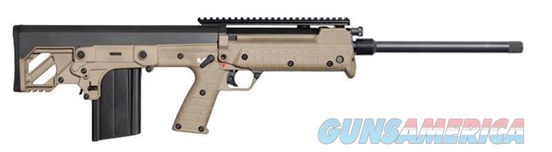 Kel-Tec RFB w/Tan Finish  Guns > Rifles > Kel-Tec Rifles
