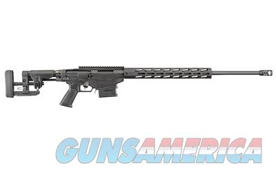 Ruger Precision Rifle (18019) in 5.56mm  Guns > Rifles > Ruger Rifles > Precision Rifle Series
