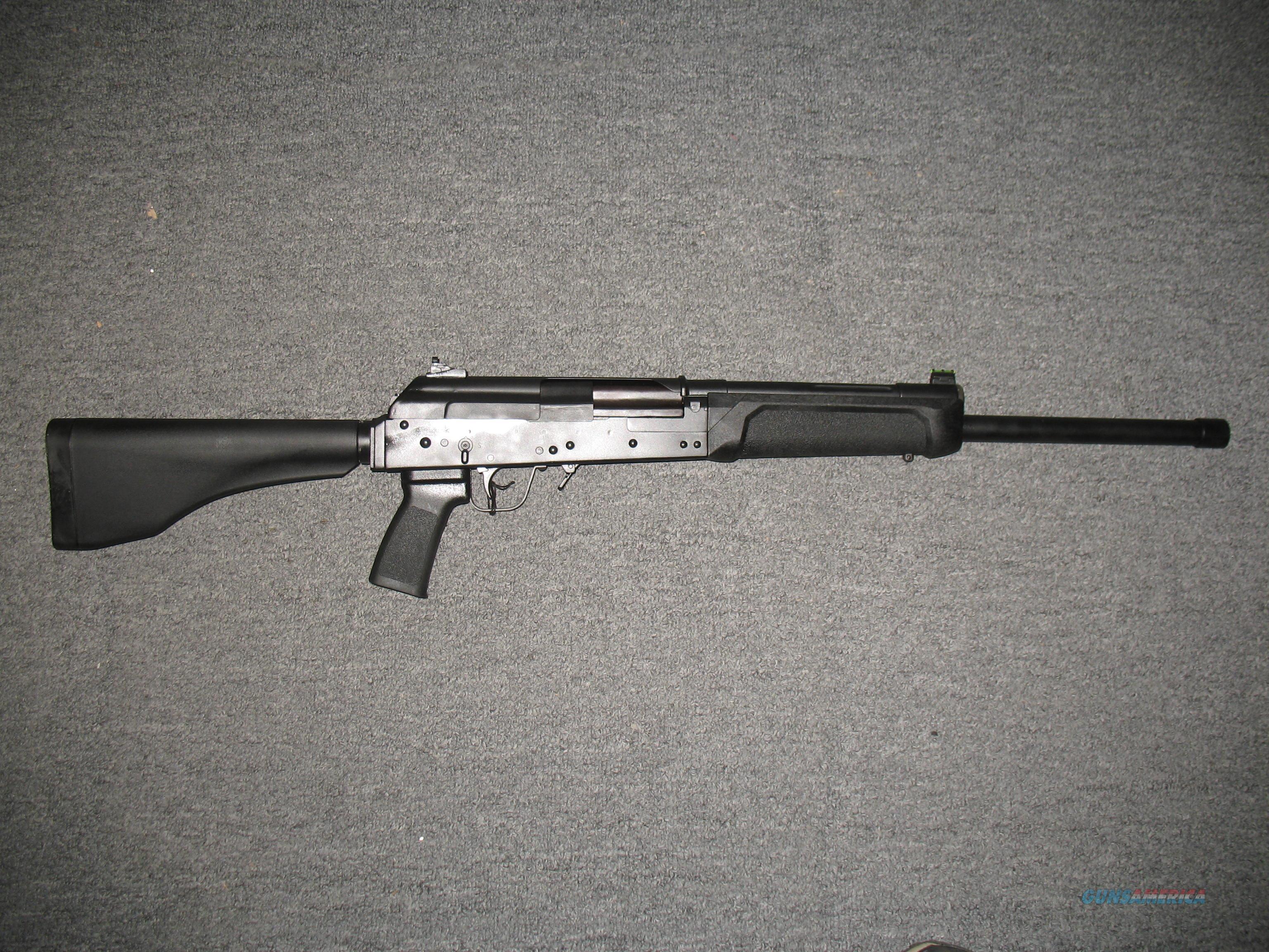 Linyi Junxing Cheetah/DDI DDI 12 (like SAIGA 12)  Guns > Shotguns > L Misc Shotguns