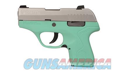 Beretta Pico (JMP8D75)  Guns > Pistols > Beretta Pistols > Polymer Frame