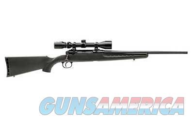 Savage Axis XP (19231) w/Scope  Guns > Rifles > Savage Rifles > Axis