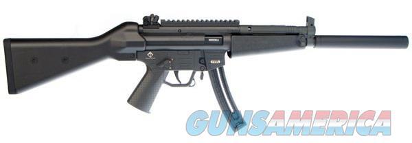 American Tactical/GSG GSG 522  Guns > Rifles > American Tactical Imports Rifles