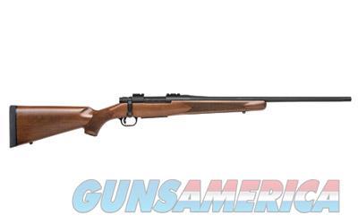 Mossberg Patriot (27890)  Guns > Rifles > Mossberg Rifles > Patriot