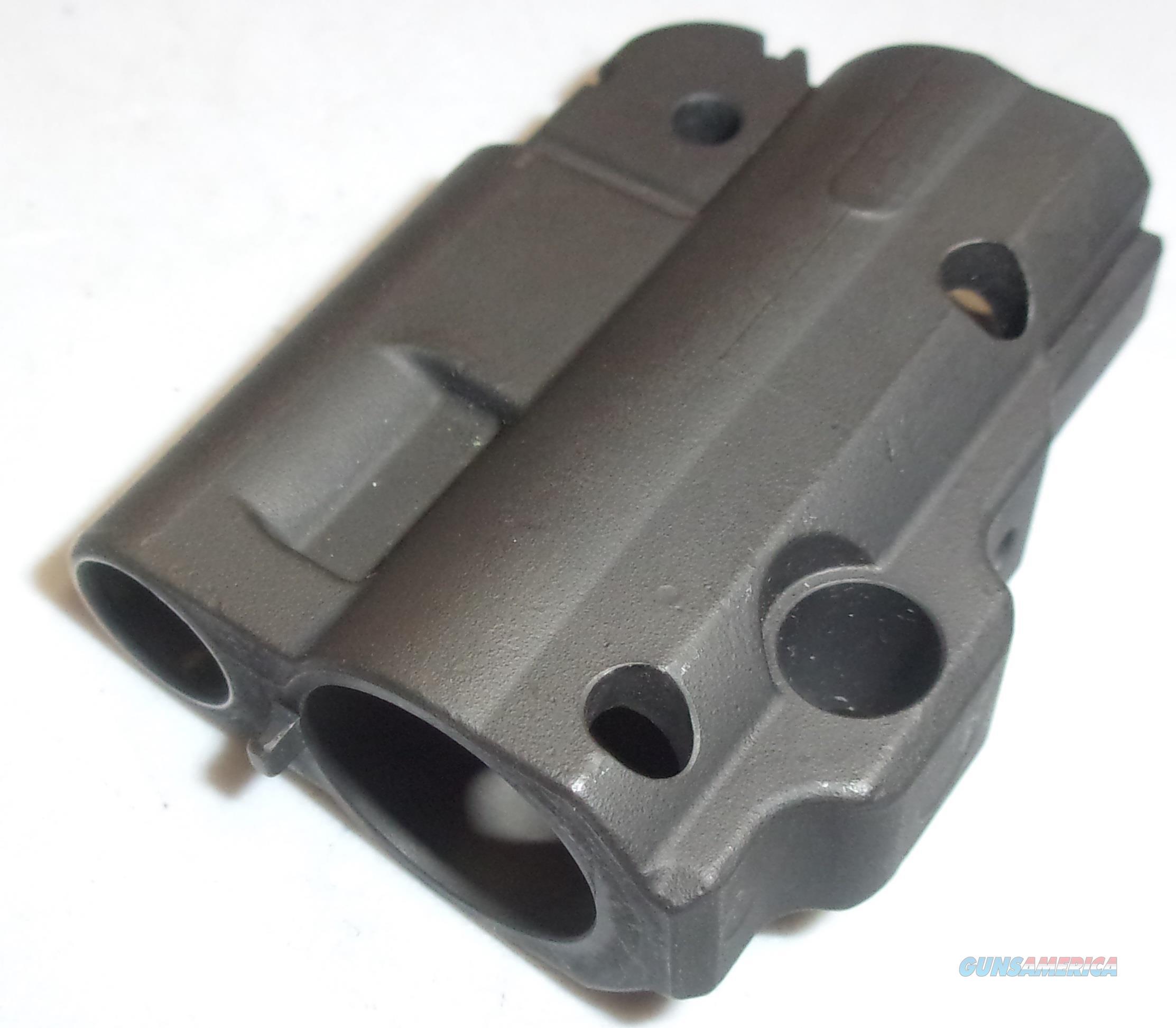 HK 416/MR556 Gas Block  Non-Guns > Gun Parts > Misc > Rifles