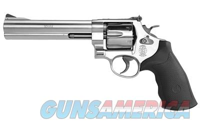 Smith & Wesson 610-3 (12462)  Guns > Pistols > Smith & Wesson Revolvers > Full Frame Revolver