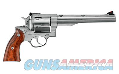 Ruger Redhawk Hunter (05003)  Guns > Pistols > Ruger Double Action Revolver > Redhawk Type