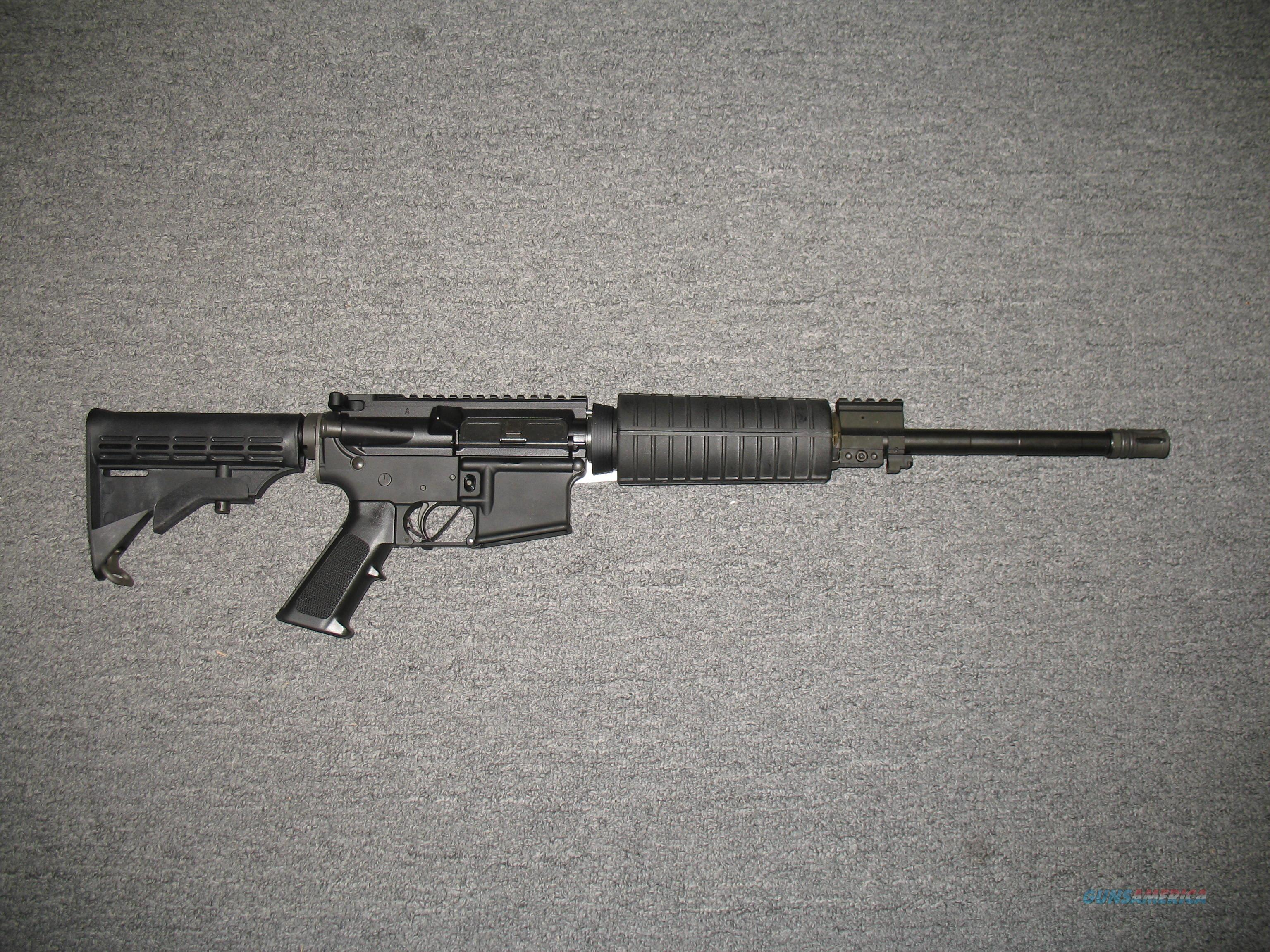 CMMG MK-4 .300blk  Guns > Rifles > AR-15 Rifles - Small Manufacturers > Complete Rifle