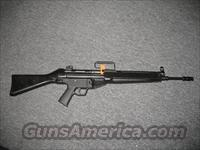 Century Arms Inc. C93 Sporter (.223)  Guns > Rifles > Century Arms International (CAI) - Rifles > Rifles