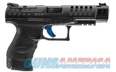Walther PPQ Q5 Match  Guns > Pistols > Walther Pistols > Post WWII > P99/PPQ