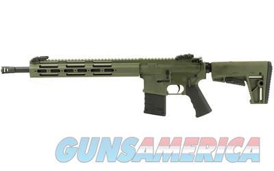 Defiance/Kriss DMK22C w/OD Green Finish  Guns > Rifles > Kriss Tactical Rifles