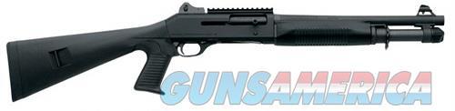 Benelli M4 Entry SBR (11722) Short Barrled Shotgun  Guns > Shotguns > Benelli Shotguns > Tactical