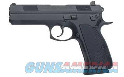 CZ 97 BD (01416)  Guns > Pistols > CZ Pistols