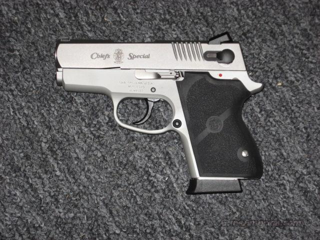 Chief's Special 45  Guns > Pistols > Smith & Wesson Pistols - Autos > Alloy Frame