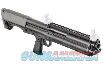Kel-Tec KSG  Guns > Shotguns > Kel-Tec Shotguns > KSG