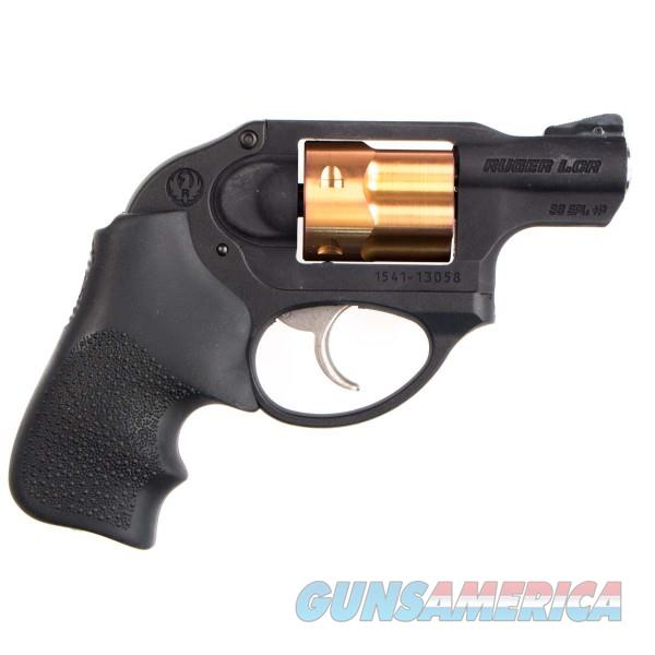 Ruger LCR (05440) w/Copper Anodized Cylinder  Guns > Pistols > Ruger Double Action Revolver > LCR